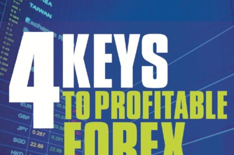4 Keys to Profitable Forex Trend Trading Ebook