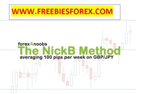 The NickB Method Averaging 100 Pips a Week