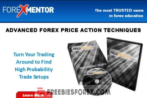 Forex mentor price action