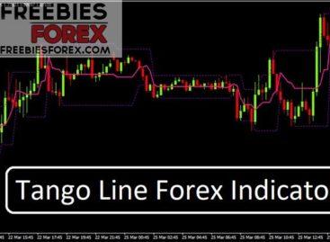 Tango Line Forex Indicator Download Free